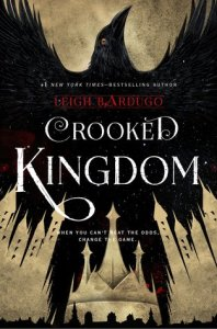 1crooked kingdom